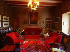 Hotel Hacienda los Lingues, Los Lingues