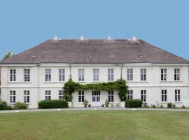Herrenhaus Samow, Behren-Lübchin