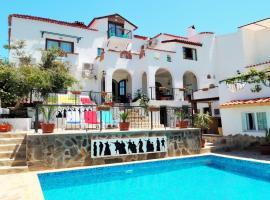 Villa Dreams II, Selcuk