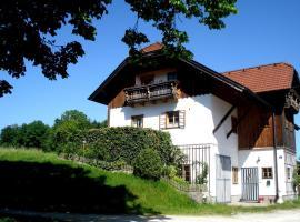 Haus Stöllinger Kirchbichl, Hof bei Salzburg