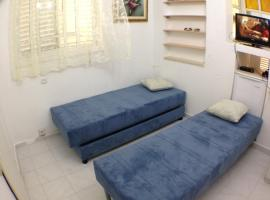 ArendaIzrail Studio Apartment - Fishman-Maimon Street