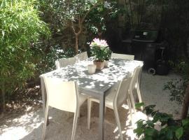 L'appartement Cosy, Marseillan