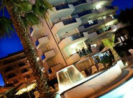 Residence Oltremare, San Benedetto del Tronto