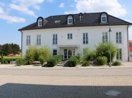 Hotel Villa Silence, Buch am Buchrain