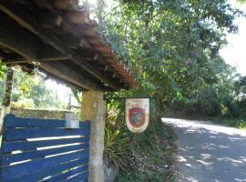 Casa Cachoeira Poço da Laje, Paraty