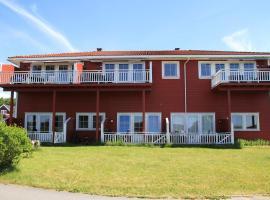 Hamresanden Ferieleiligheter, Kristiansand