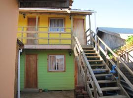 Habitaciones la Pica del Negro, Pichilemu
