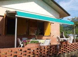 Holiday home Camaiore -LU- 48, Santa Lucia