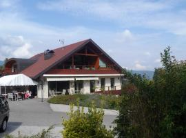 Hotel Golf et Montagne, Talloires