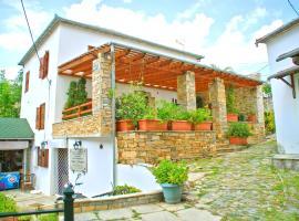 Apartments Xirafis, Afissos