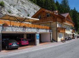 Hotel Garni Excelsior, Livinallongo del Col di Lana
