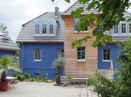 BluGarden Ferienapartments im Spreewald, Lübben