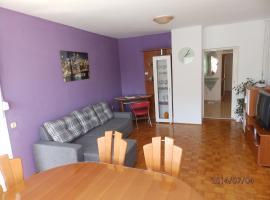 Apartment Solea, Zadar
