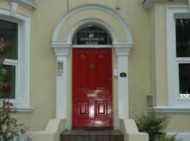 Windermere Guest House, Belfast