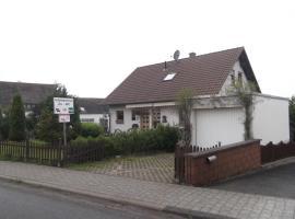 Gästehaus Katharina, Müllenbach