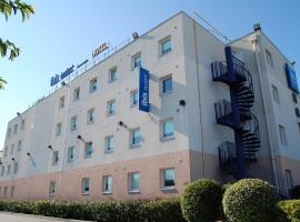 ibis Budget Hotel Vitrolles, Вітроль