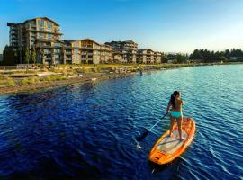 The Beach Club Resort, Parksville