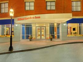 Hilton Garden Inn Portsmouth Downtown, Portsmouth