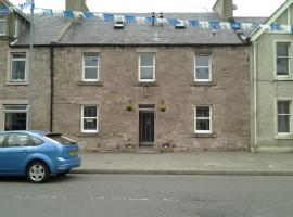 The Harbur, Earlston