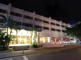 Hotel Timor, Dili