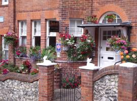 Southcroft Guest House, Eastbourne