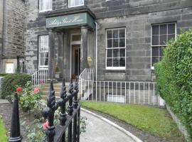 Ashlyn Guest House, Edinburgh