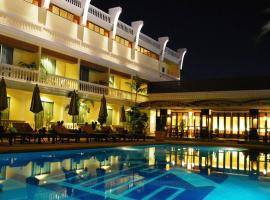 Windmill Resort Hotel Pattaya