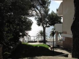 Nightlife Apartments, Magaluf