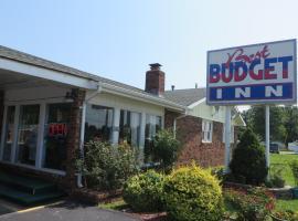 Best Budget Inn Springfield, Springfield