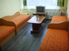 Pigi Butų ir kambarių nuoma, Šiauliai