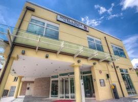 Hotel Il Duca Del Montefeltro, Pennabilli