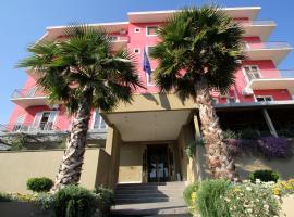 Hotel Carosello, Pontecagnano
