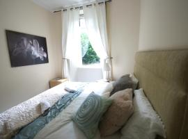 Edinburgh Capital Apartments - Flat 1, 50 Broughton Road, Edinburgh
