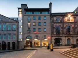 ibis Edinburgh Centre Royal Mile – Hunter Square