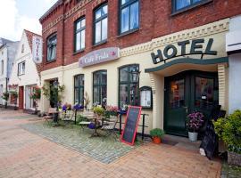 Frida's Hotel, Bredstedt