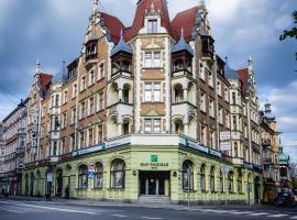 Hotel Diament Plaza Gliwice, Gliwice