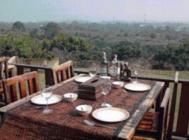 Iyara B.R. Resort Chantaburi, Ban Thap Sai