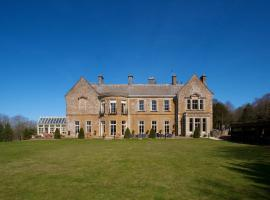 Wyck Hill House Hotel & Spa, Wyck Rissington