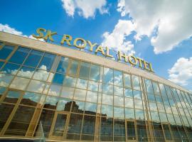 Sk Royal Tula Hotel, Tula