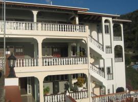 Carriacou Grand View, Hillsborough