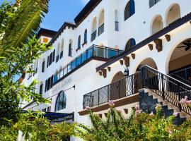 The Kimpton Hotel Zamora, St. Pete Beach