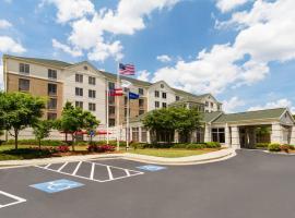 Hilton Garden Inn Atlanta East/Stonecrest, Lithonia