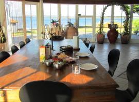 第一海滨住宿加早餐旅馆, 瓦格羅斯