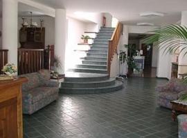 Hotel Svizzero, Sangineto
