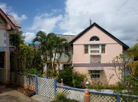 Villa Caribbean Dream, Vieux Fort