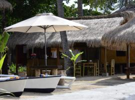 Villa Yukie Sekotong