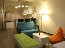 Boutique Homestay @Akademik Suite, Johor Bahru