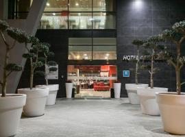 호텔 4 바르셀로나