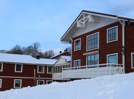 Karolinen Stugor & Lägenheter, Åre