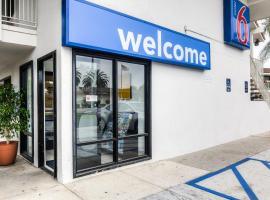 Motel 6 Camarillo, Camarillo